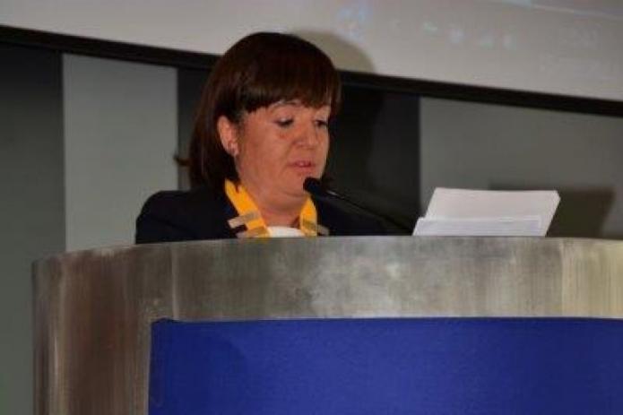 Chiara Brigo, un impegno di ampio respiro