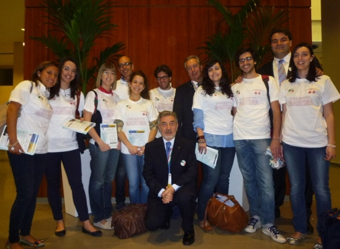 Progetto Martina: I tumori nei giovani