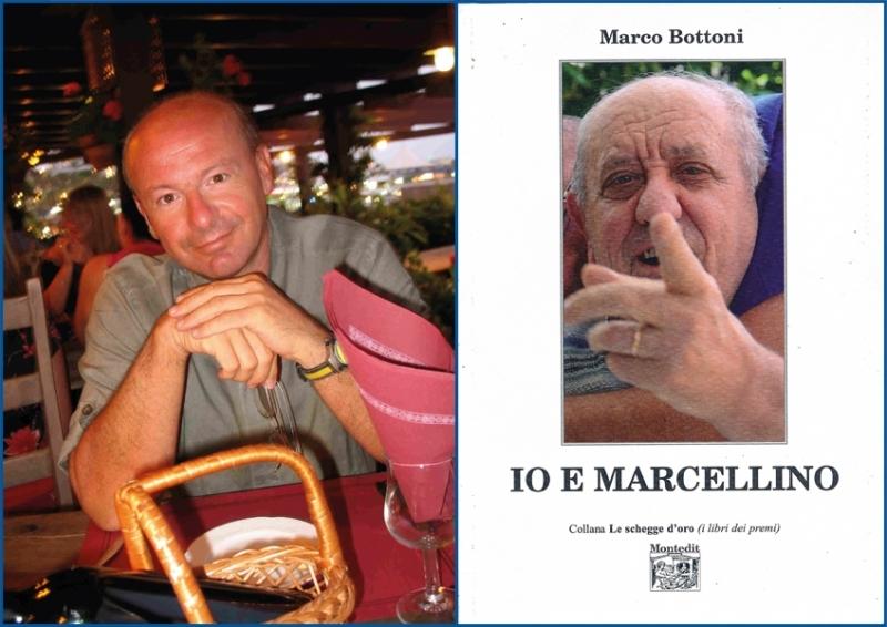 MARCO BOTTONI: La lezione di Marcellino