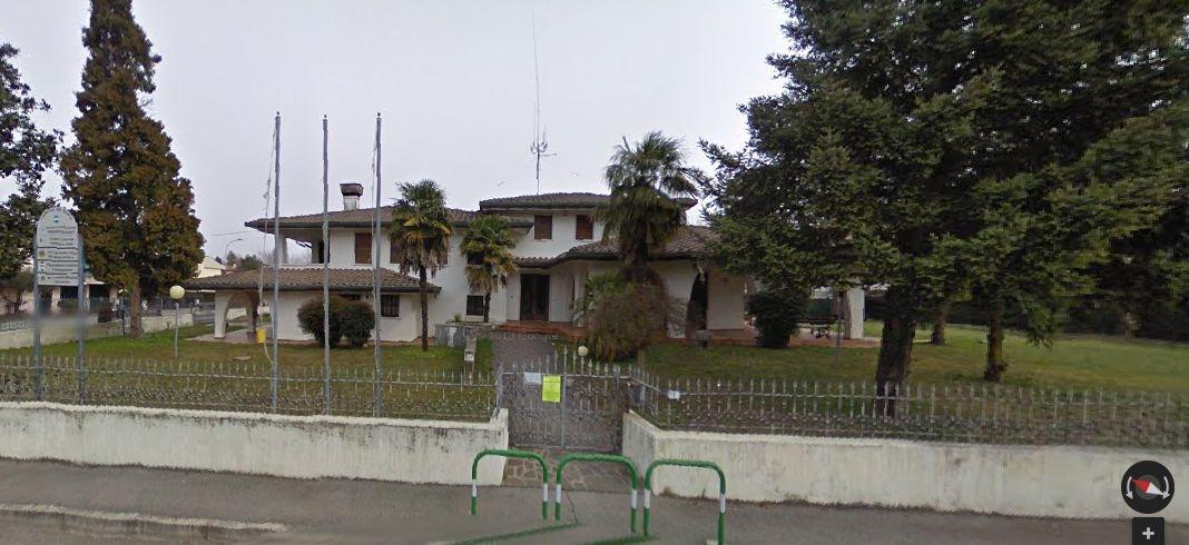 Stra Rosalba Carriera nella villa della Mala