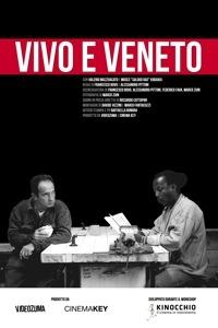 """Mestre Film Fest: a """"Vivo e Veneto"""" il  premio del Club Castelvecchio"""