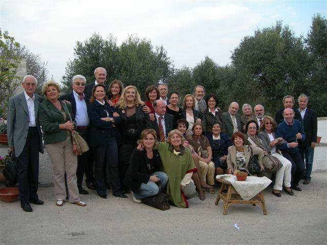 Gemellaggi: il richiamo della Puglia