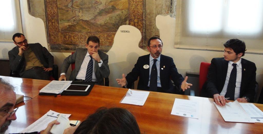 A Padova i nuovi italiani