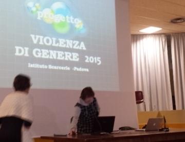 Comitato Distrettuale 'Violenza sulle donne e i Minori'