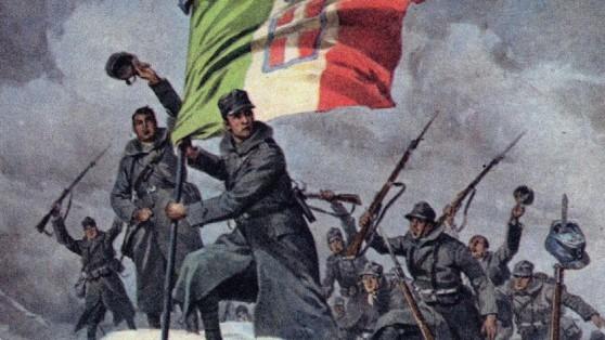 """TREVISO HOST e MOGLIANO: La storia ci accomuna, la storia ci unisce, la """"Grande Guerra"""" 1914-1918"""