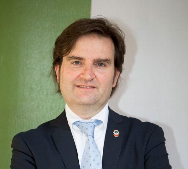 """IL PRESIDENTE DEL CONSIGLIO DEI GOVERNATORI MICHELE SERAFINI: """"IL LIONISMO VA DIFESO"""""""