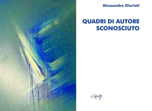 Premio Morselli 2015 di poesia ad Alessandro Giuriati