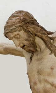 Museo Diocesano di Padova: Sinfonie cantate e barocche ai piedi della croce