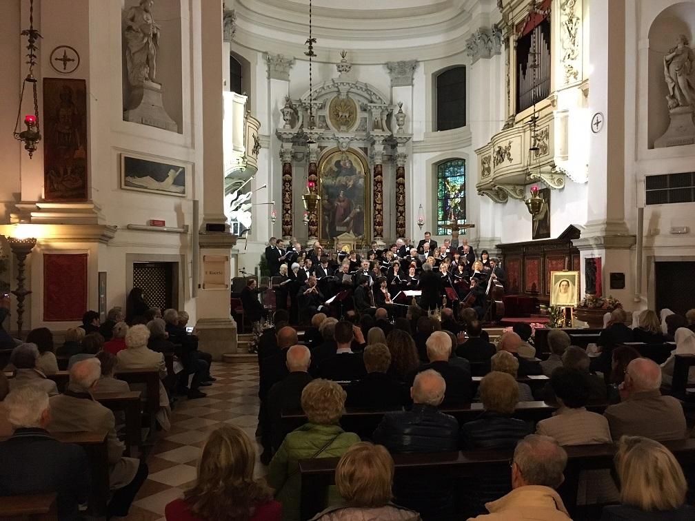 """MESTRE TECHNE': Concerto """"MISERICORDIA"""""""