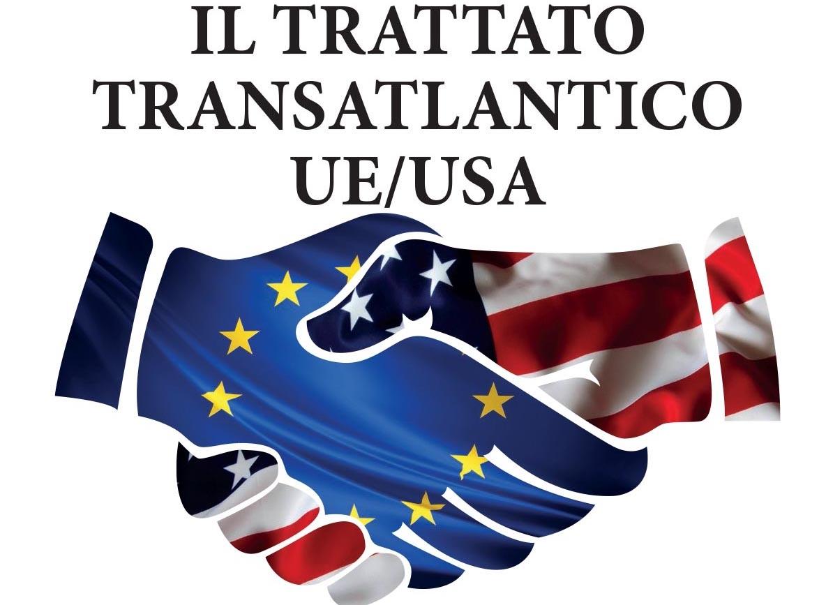DISTRETTO 108 TA1: TRATTATO TRANSATLANTICO UNIONE EUROPEA & USA