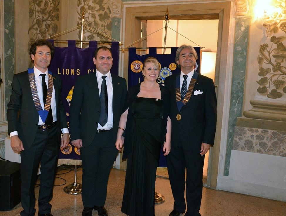 Stra Host e Stra Rosalba Carriera: Chiusura congiunta 2015-16
