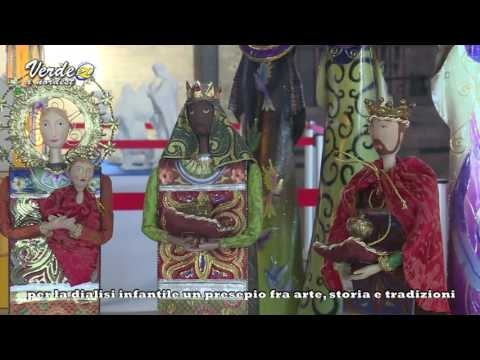 PADOVA CERTOSA: Mostra dei Presepi