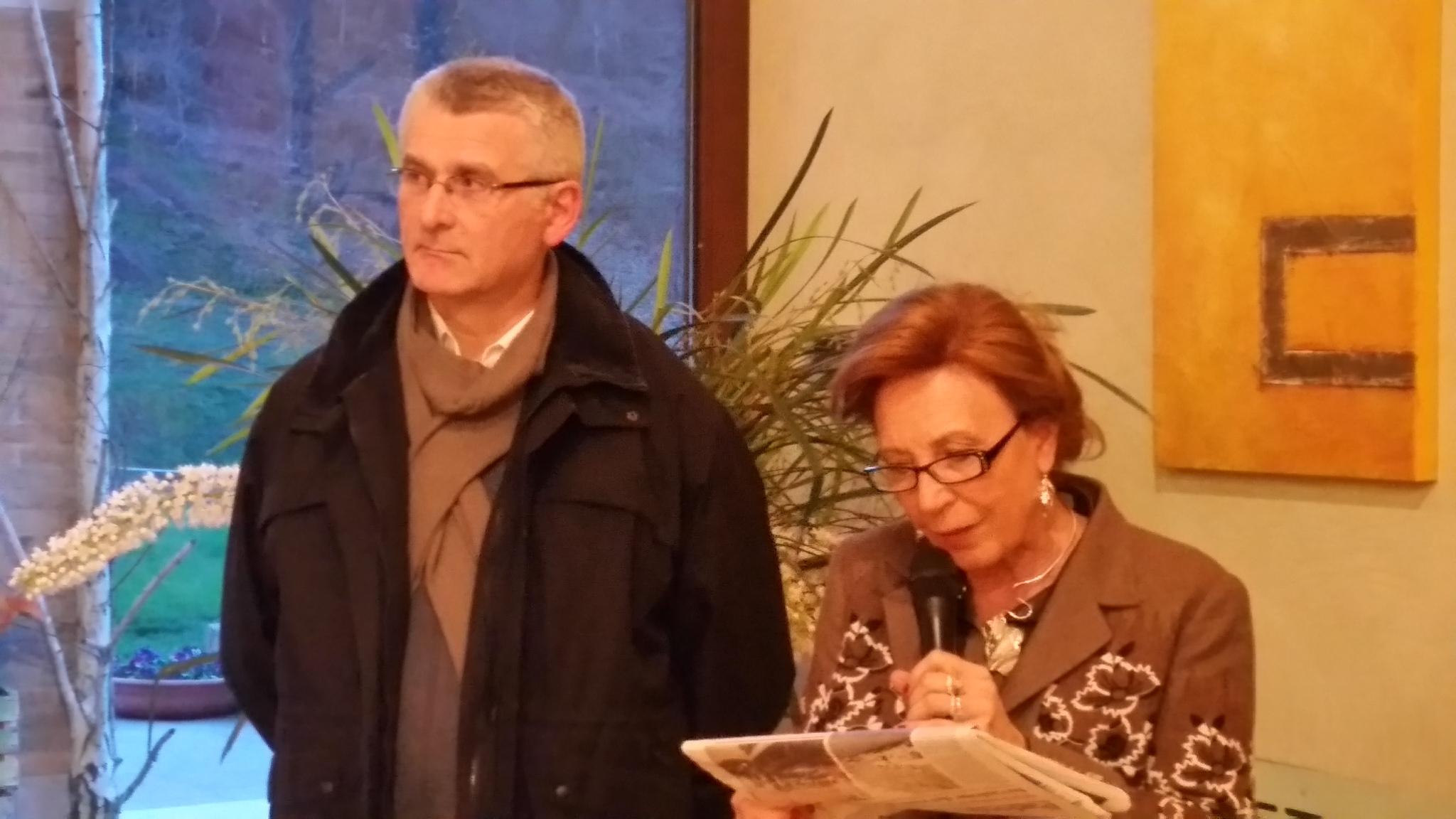 PADOVA ELENA CORNARO PISCOPIA: Un pomeriggio di Carnevale con gli anziani