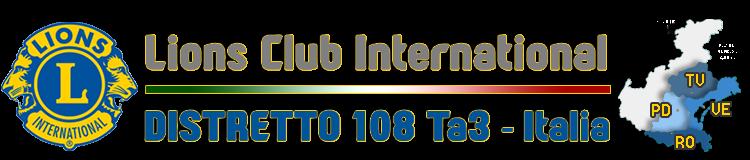 Lions Distretto 108 Ta3