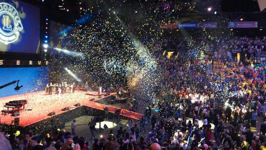 Conclusa la 101° Convention del Lions International