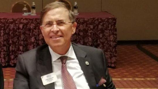 SANDRO CASTELLANA è stato nominato membro del Comitato Esecutivo del Board