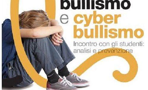Service distrettuale 'Educare alla Legalità – Contrasto al cyberbullismo'