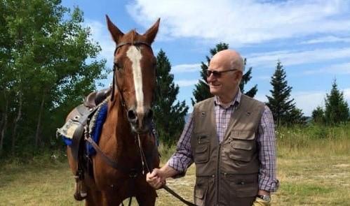 Pietro Zanellato nel ricordo del DG Gianni Sarragioto