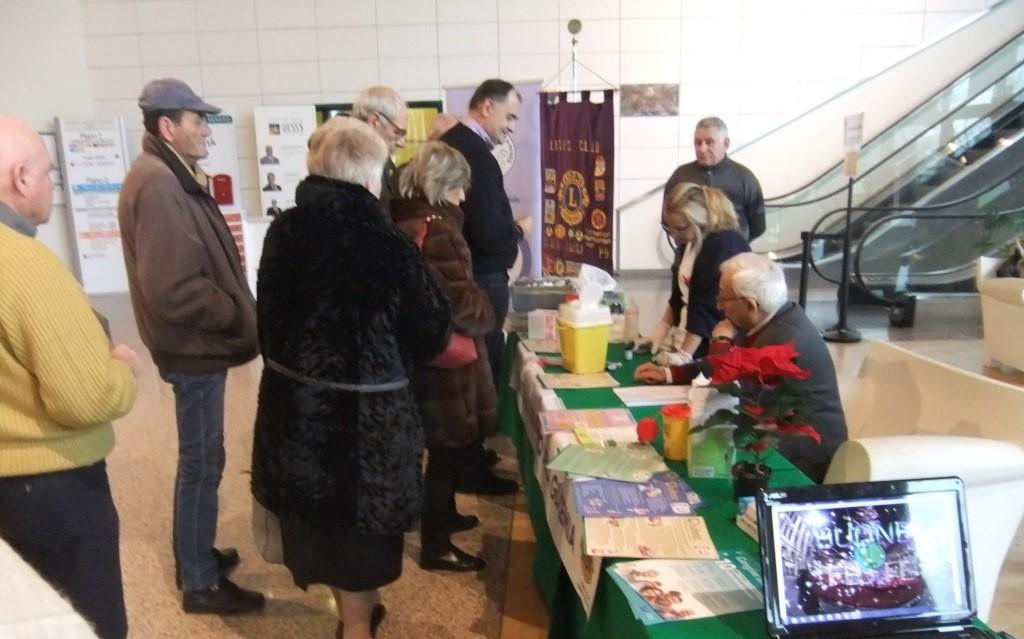I Lions di Badia e Rovigo impegnati per la Comunità
