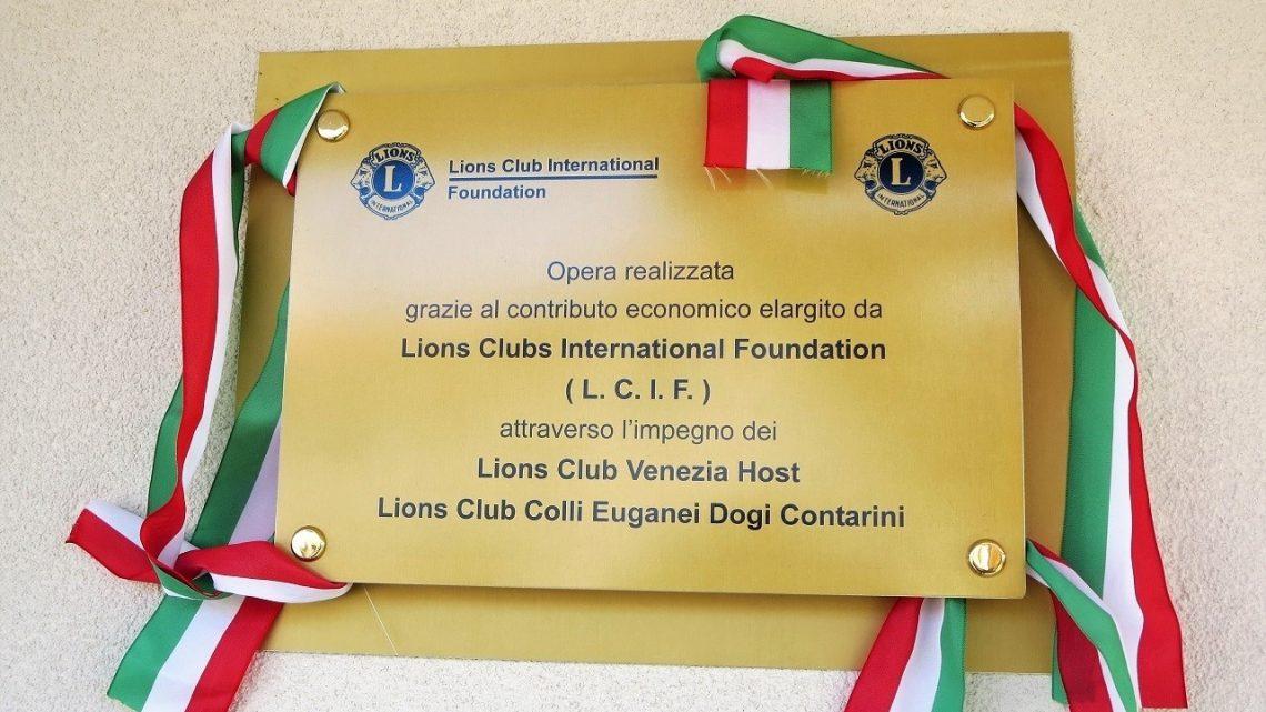 Casa di Anna: la casa dei Lions!