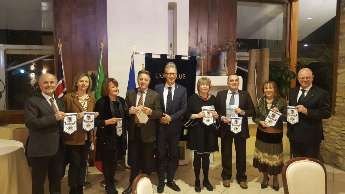 22 febbraio 2019 – LC Rubano Rubianus incontra l'UNESCO