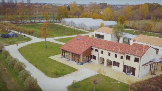 """Premio del Rotary """"Eccellenze al servizio della Comunità – Virtuosi 2019"""" a Piero Pellegrini per Casa di Anna"""
