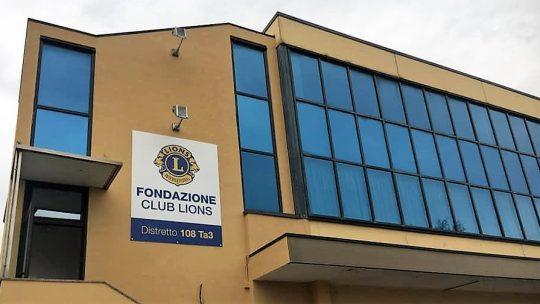 19 maggio 2019 – La Fondazione e la Sede del Distretto 108Ta3