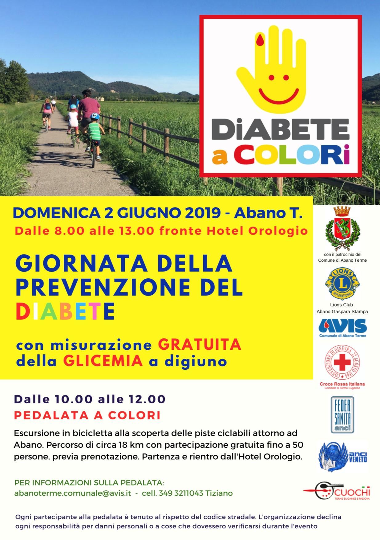 Calendario Manifestazioni Abano Terme.2 Giugno 2019 Lc Abano Gaspara Stampa Giornata Della