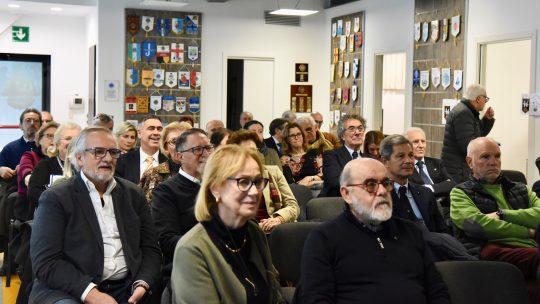 30 novembre 2019 – 1^ Assemblea intermedia dell'anno sociale 2019-2020
