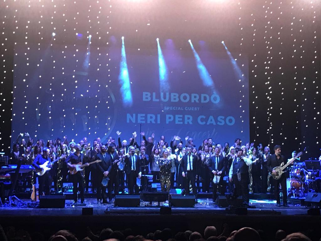 Progetto Martina: concerto al Teatro Verdi di Padova promosso dal Distretto 108Ta3