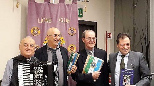 LC Rovigo – SERATA DI MUSICA E POESIA