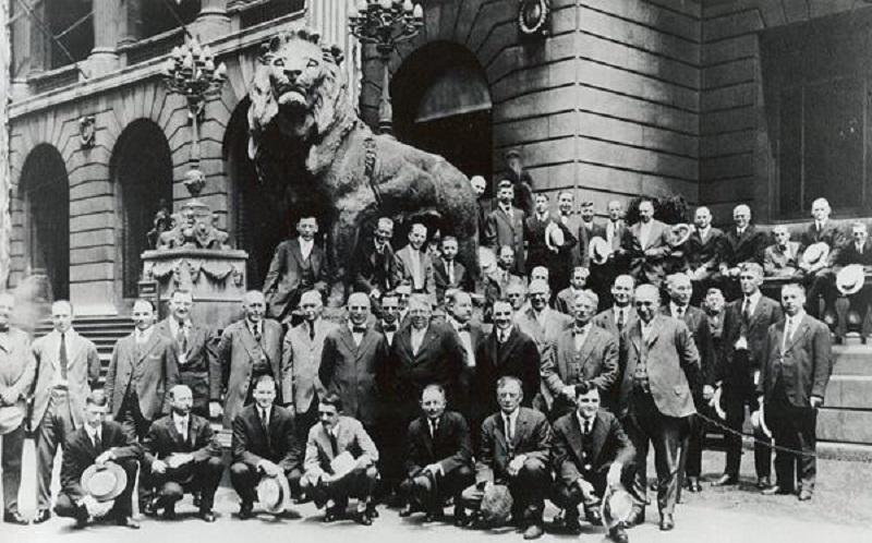 7 giugno 1917 – 7 giugno 2020