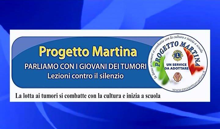 17 dicembre 2020 – LC Mestre Host – PROGETTO MARTINA