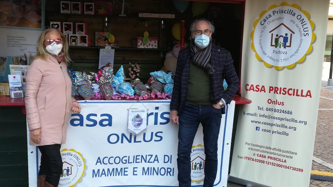 "Speciality Lions CLub ""Padova Arte e Poesia"""