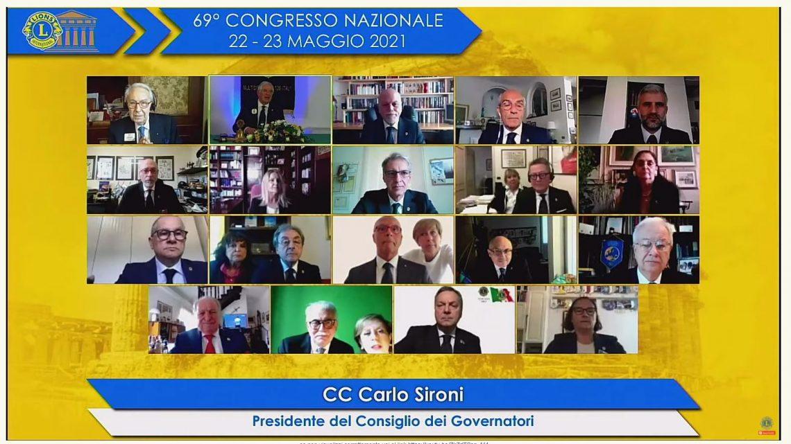 …Ecco i nuovi Governatori Distrettuali Italiani!