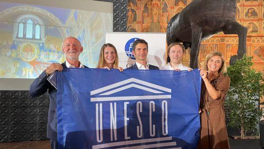 LC Padova Arte e Poesia supporta iniziativa Unesco